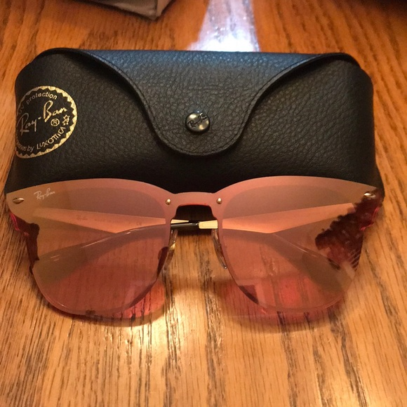 e3133fcd3dd Ray-Ban Blaze clubmaster. M 5a41a0c531a376f54d03e030. Other Accessories ...